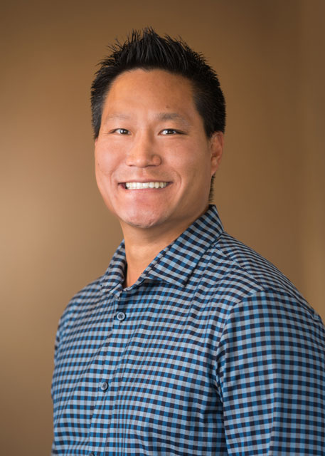 Dr. Joseph Kim of Riverstone Family Dentistry